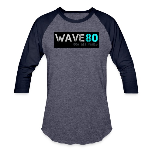 Main Logo - Baseball T-Shirt