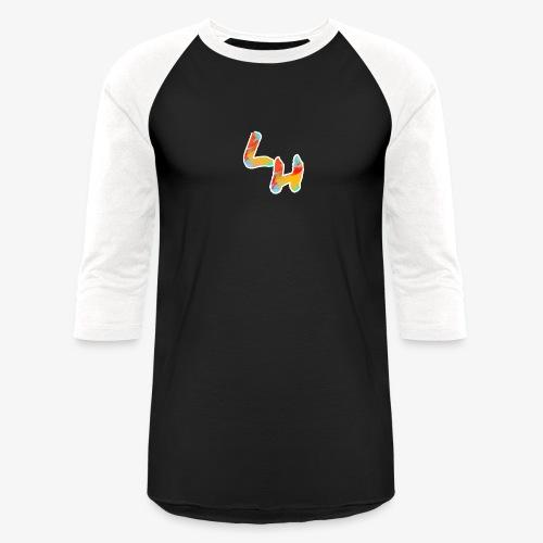 Los Hermanos Logo - Baseball T-Shirt