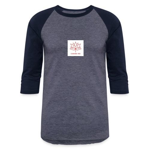 c150 logo - Unisex Baseball T-Shirt