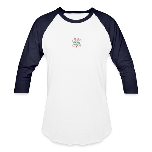 lit - Baseball T-Shirt