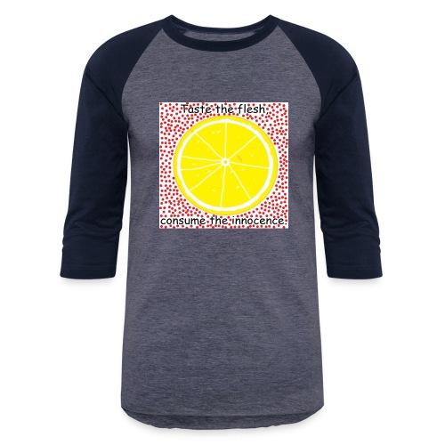Spiritual guide - Baseball T-Shirt