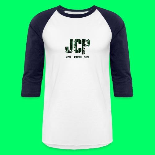 2019 Merchandise - Baseball T-Shirt