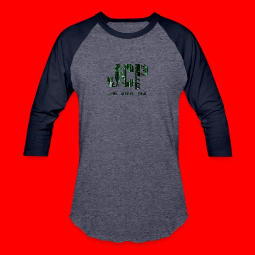 2019 Merchandise - Baseball T-Shirt