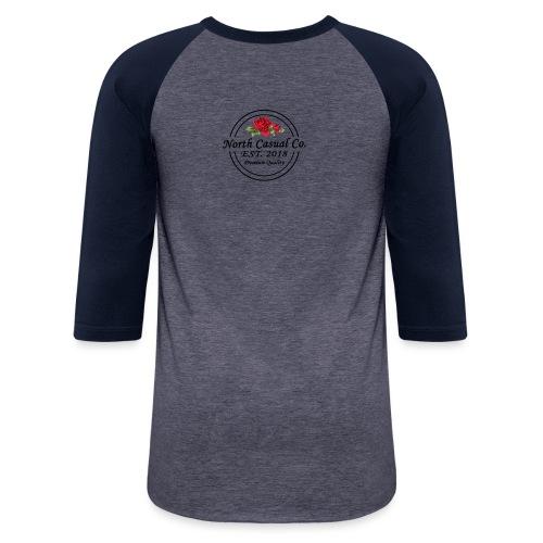 North Casual Co. - Baseball T-Shirt