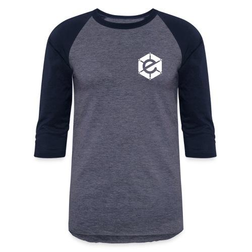 ElectraProject.org - Unisex Baseball T-Shirt