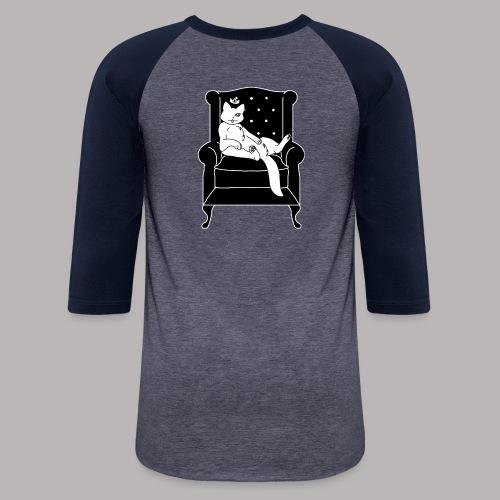 OG Pussy - Unisex Baseball T-Shirt