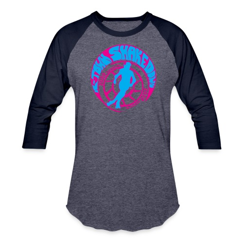 K Town 2020 CyanClassic - Unisex Baseball T-Shirt