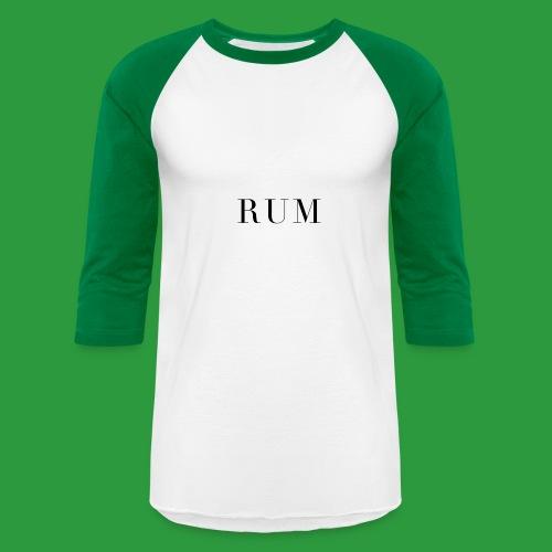 Rum Shirts - Baseball T-Shirt