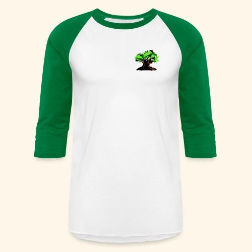 Animal Kingdom logo Tee - Baseball T-Shirt