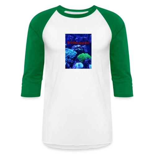 Bro - Baseball T-Shirt