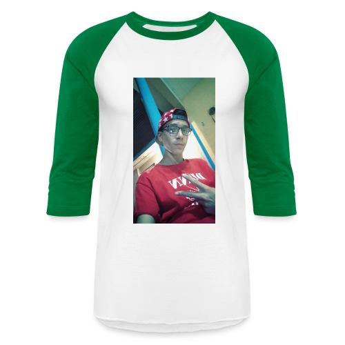 Joshua merch - Baseball T-Shirt