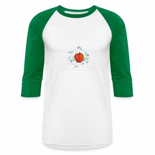 TEACHER - Baseball T-Shirt