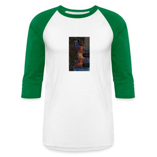Music tshirt - Baseball T-Shirt