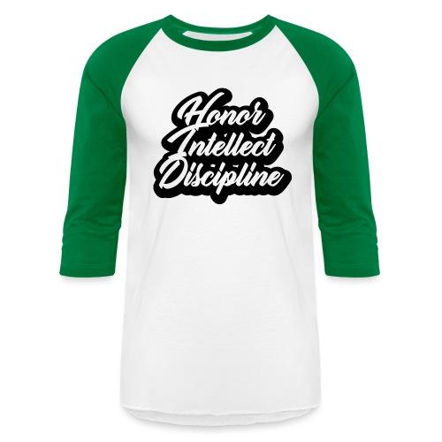 H.I.D - Baseball T-Shirt