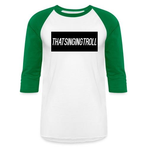 1ST Shirt - Baseball T-Shirt