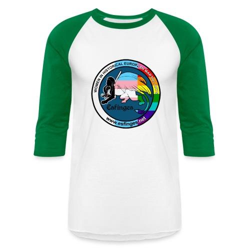 Multi fix png - Baseball T-Shirt