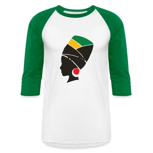Original Kulture Sister - Baseball T-Shirt