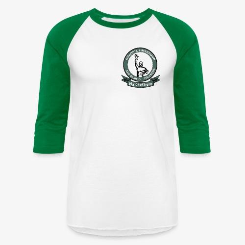 Guardia Cimarrona - Unisex Baseball T-Shirt