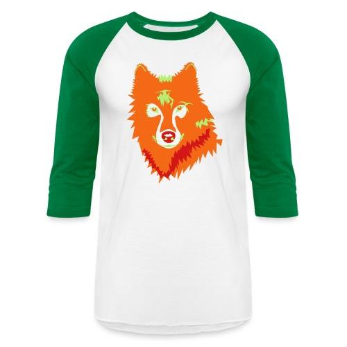 awesome t-shirts - Unisex Baseball T-Shirt