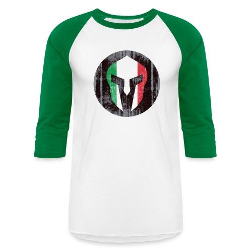 Spartan IT - Baseball T-Shirt