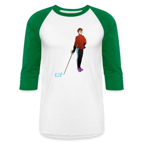 Rapier - Baseball T-Shirt