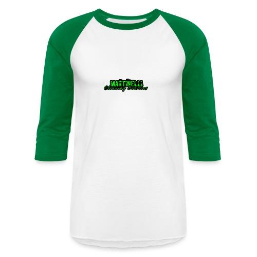 Martinelli - Unisex Baseball T-Shirt