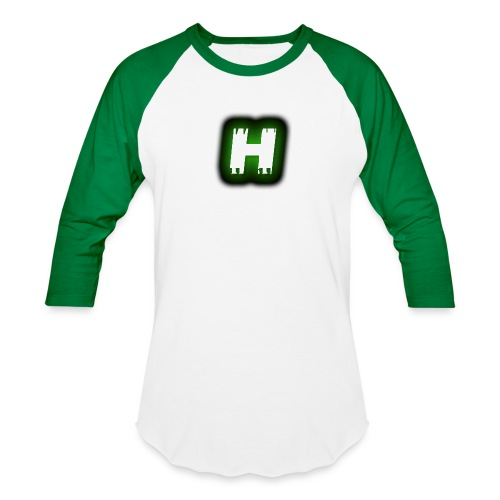 Hive Hunterz 'H' - Baseball T-Shirt