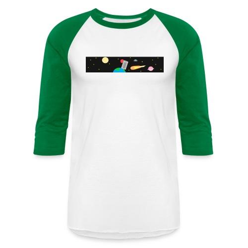 Cantastic Original - Baseball T-Shirt