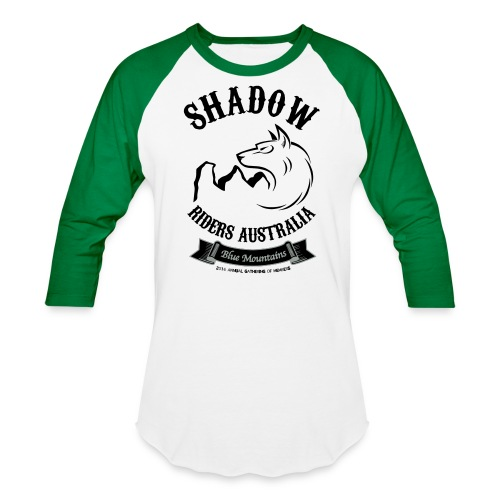 SRA T FRONT 4 - Baseball T-Shirt