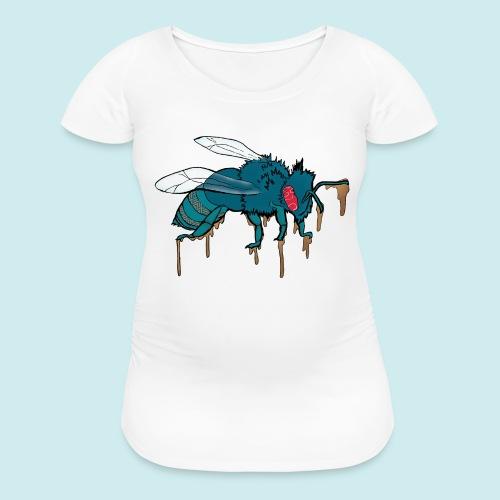 Honey Bee - Women's Maternity T-Shirt
