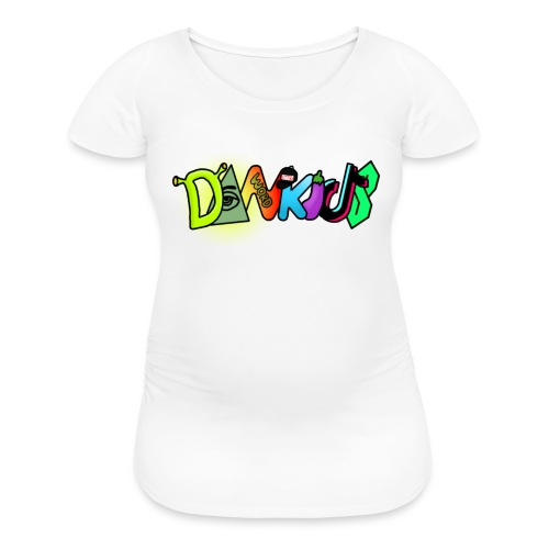 DANKIUS - Women's Maternity T-Shirt