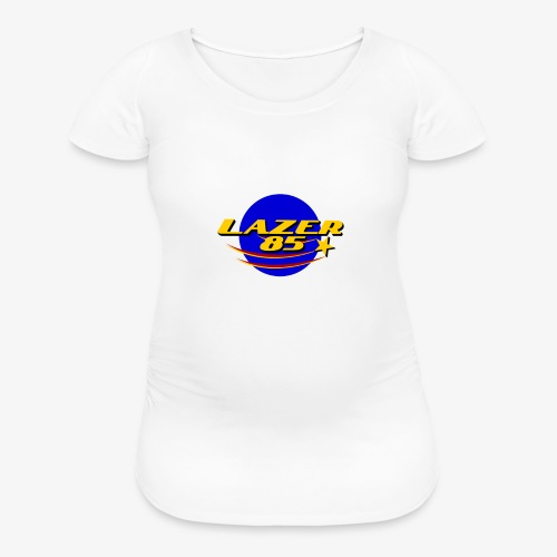 Lazer85 - Women's Maternity T-Shirt