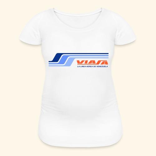 Viasa - Women's Maternity T-Shirt