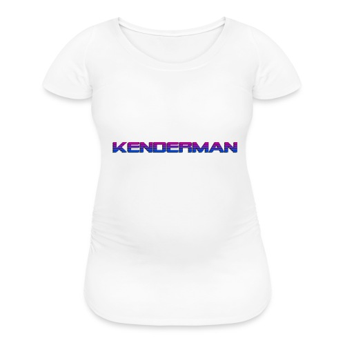 Kendermerch - Women's Maternity T-Shirt