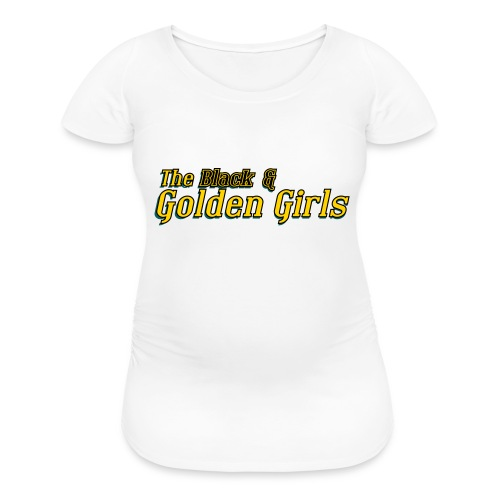 B GG - Women's Maternity T-Shirt