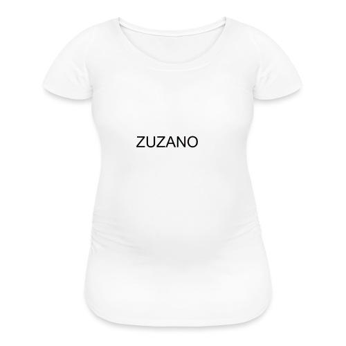 Zuzano test design - Women's Maternity T-Shirt