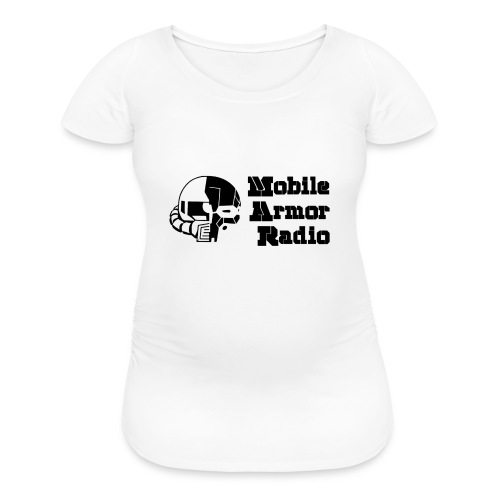 MAR2 - Women's Maternity T-Shirt