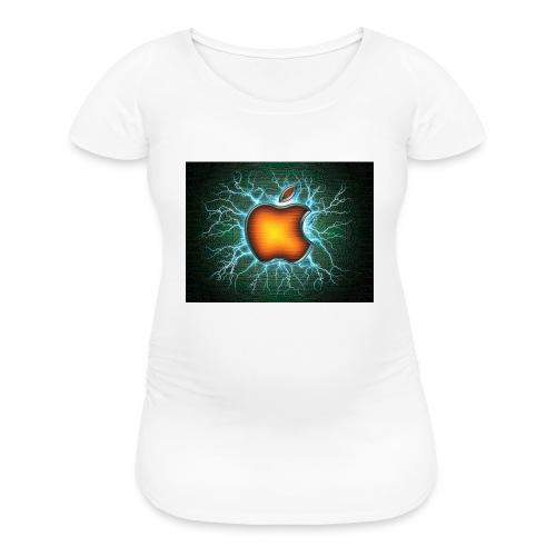 5f107739ce1f1cbf166369f40628270f - Women's Maternity T-Shirt