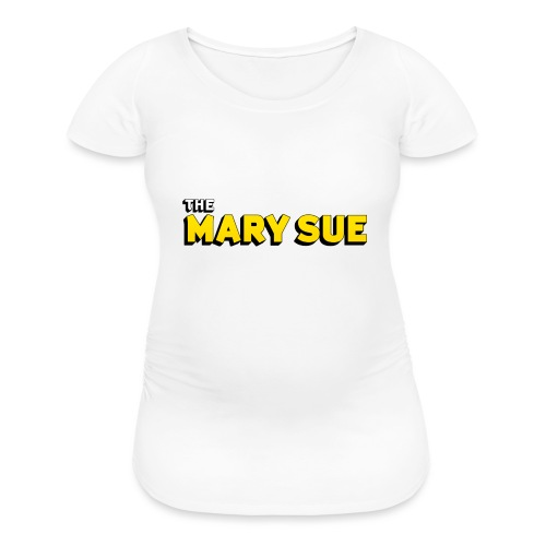 The Mary Sue Drinkware - Women's Maternity T-Shirt