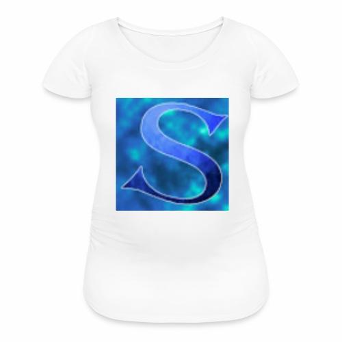 Shaedy - Women's Maternity T-Shirt