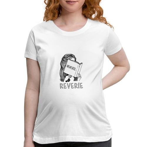Reverie Film project need your help - Women's Maternity T-Shirt