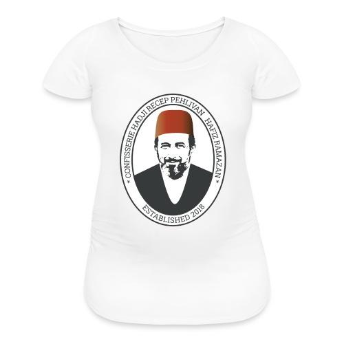 Redhat - Hafiz Ramazan - Women's Maternity T-Shirt