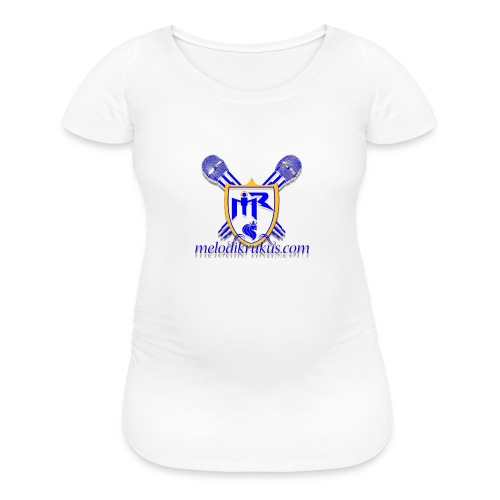 MR com - Women's Maternity T-Shirt