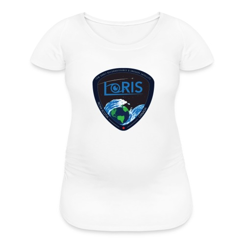 loris - Women's Maternity T-Shirt