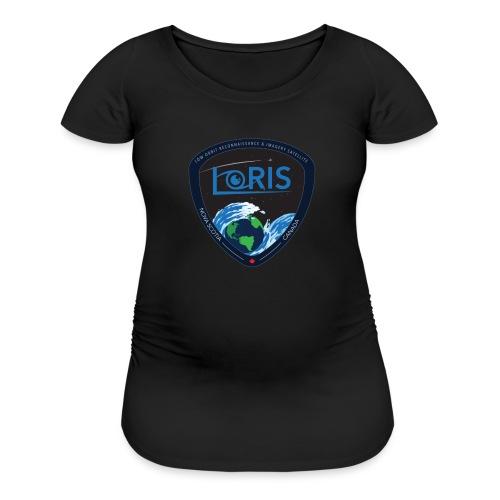 loris - Women's Maternity T-Shirt