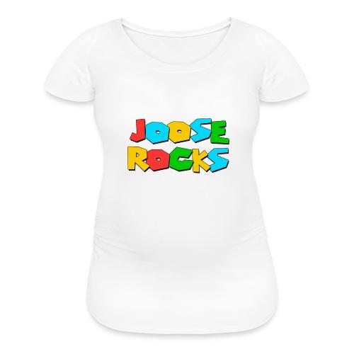 Super Joose Rocks - Women's Maternity T-Shirt
