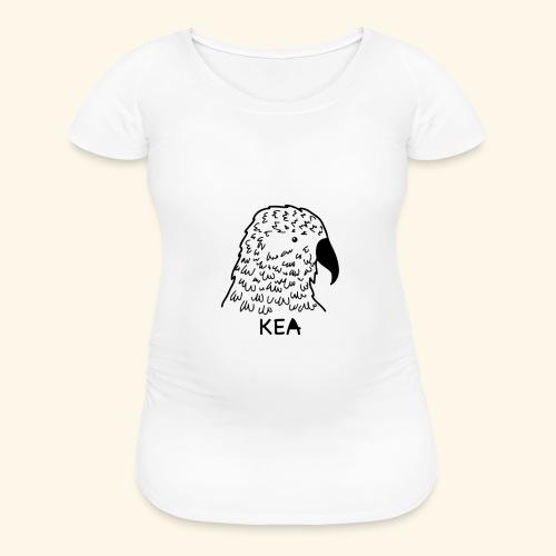 kea - Women's Maternity T-Shirt