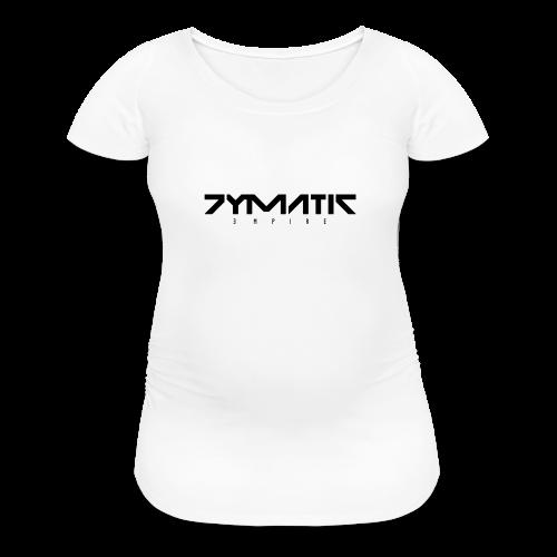 Cymatic Empire - Women's Maternity T-Shirt