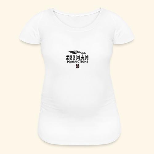 zeeman productions - Women's Maternity T-Shirt