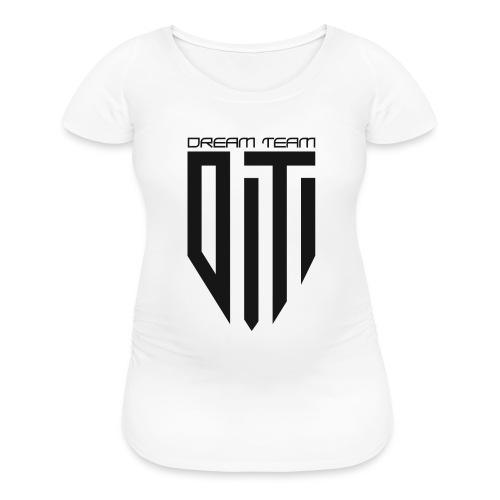 1 - Women's Maternity T-Shirt